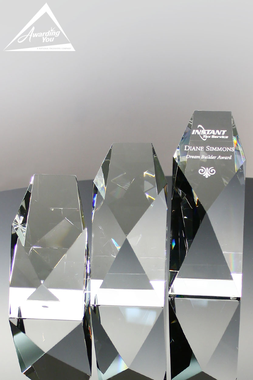 Prisma Crystal Awards