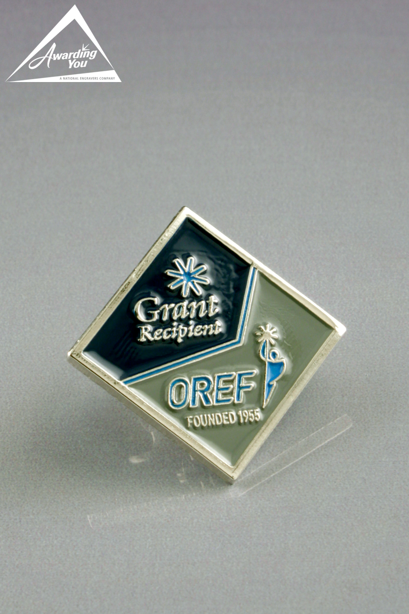LP24. Custom Lapel Pin