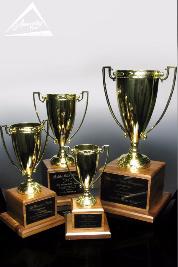 Harvard Trophy Cup Award