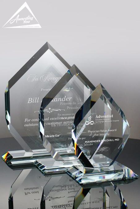 Attendance Award Ideas and Wording