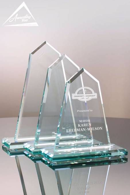 Leadership & Management Award and Gift Ideas and Wording