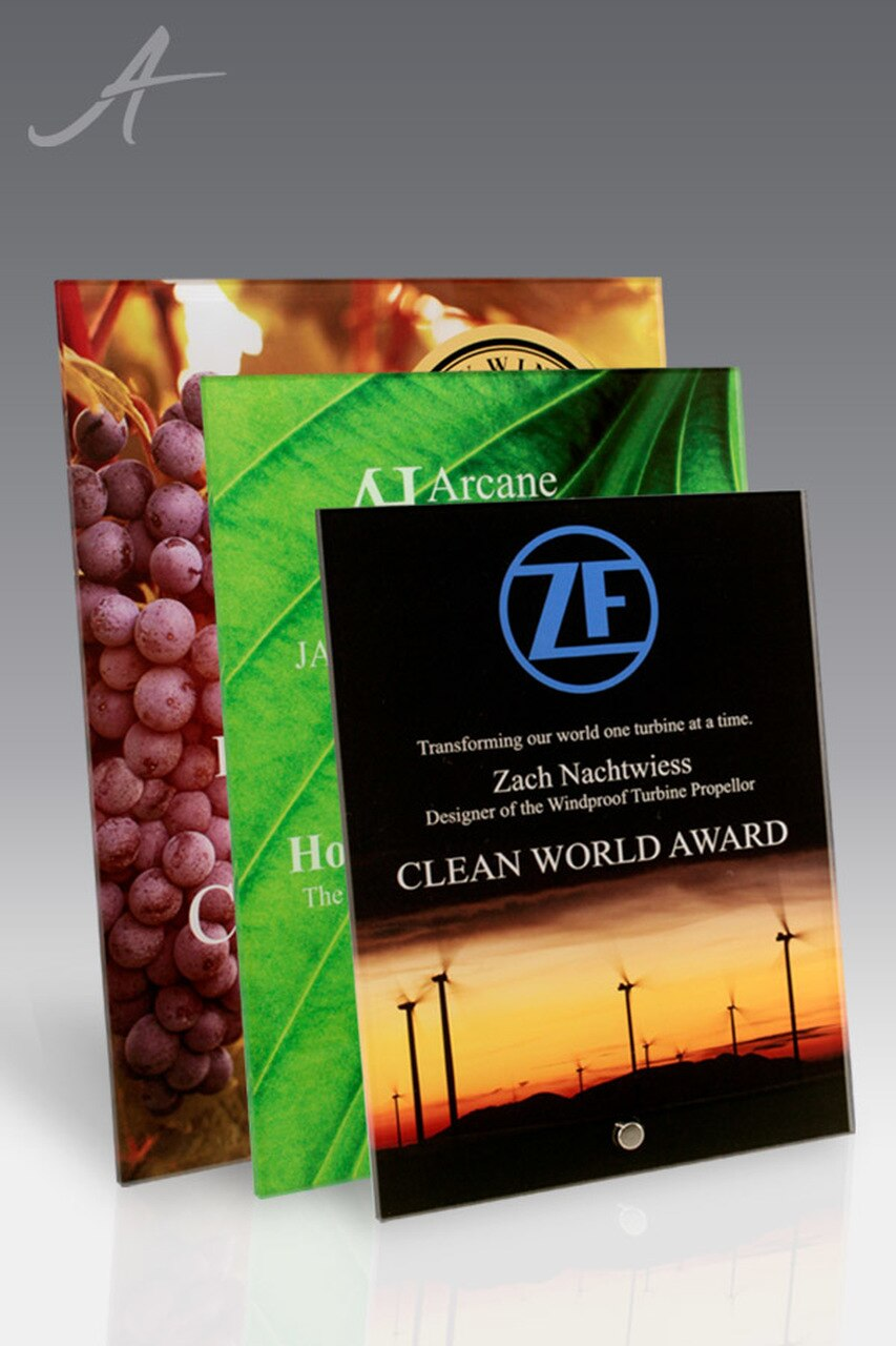 Nominee Recognition Award Ideas and Wording