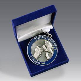 Medallions & Pins