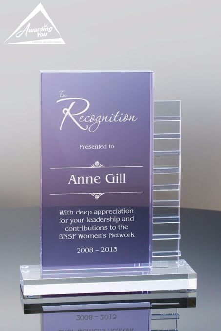 Project Completion Award and Gift Ideas and Wording