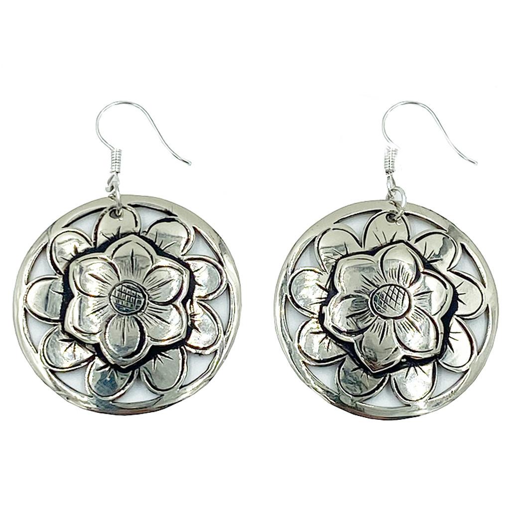 The Bloom Earrings