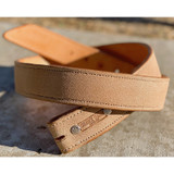 "Coolhorse Leather 1 1/2"" Custom Belt"
