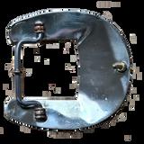 The Conroe 2-Piece Ranger Buckle