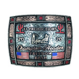 The Cactus Trophy Buckle