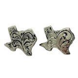 Texas County Stud Earrings