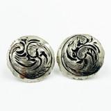 The Bexar Stud Earrings