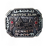 The New Hope Kid's Buckle