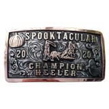 The Maple Trophy Buckle