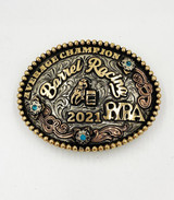 The Lori Darlin Trophy Buckle