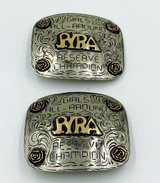 The Claire Trophy Buckle
