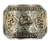 """Ready to Ship"" Rodeo Belt Buckles!"