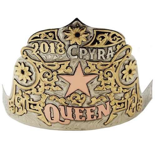 The Denver Queen's Crown