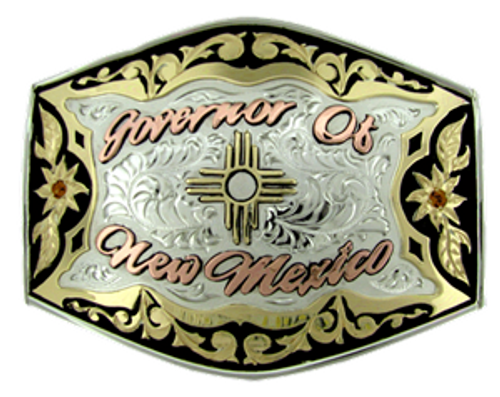 The Beaumont Trophy Buckle