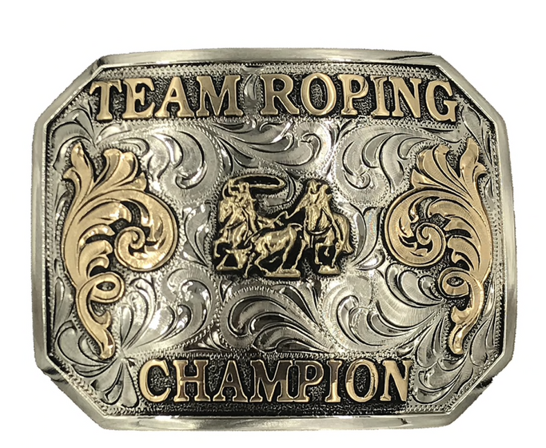 """""""Ready to Ship"""" Rodeo Belt Buckles!"""