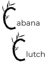 Cabana Clutch