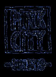 Pink City Prints