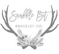 Snaffle Bit Bracelet Company