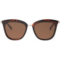 Le Specs Caliente Sunglasses, Tortoise