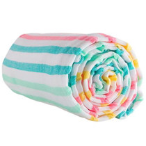 Las Bayadas La Mirel Blanket