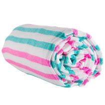 Las Bayadas La Adai Blanket