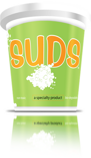 Suds Cleaner