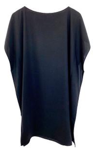 Anna Cate Eva Dress, Black