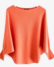 Kerisma Ryu Sweater, Saffron