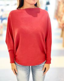 Kerisma Ryu Sweater, Brick Red