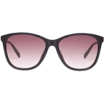 Le Specs Entitlement Sunglasses, Black