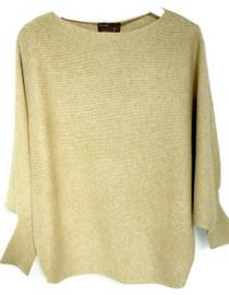 Kerisma Ryu Sweater, Camel