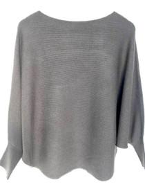 Kerisma Ryu Sweater, Charcoal
