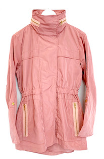 Tyler Boe Newport Rainslicker, Bisque