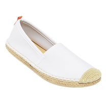 Sea Star Beachcomber Espadrille, White
