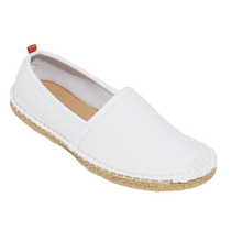 Sea Star Beachcomber Espadrille, White Denim