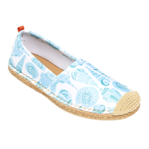Sea Star Beachcomber Espadrille, Sea Glass Shell