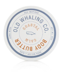 Old Whaling Co. Coastal Calm Body Butter