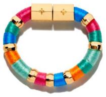 Holst & Lee Secret Garden Colorblock Bracelet