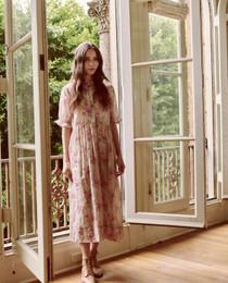The Great Garden Dress