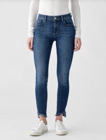 DL1961 Florence Ankle Jeans, Prewitt