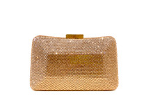 Serpui Mirela Clutch