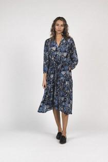 Trovata Ainsley Dress, Coastal Floral