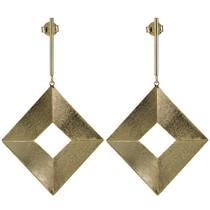 Sheila Fajl Quadro Earrings