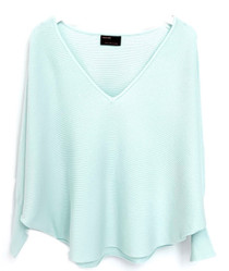 Kerisma Ryu V-neck Sweater, Mint