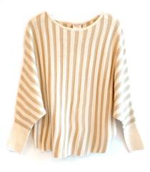 Kersima Ryu Ko Sweater, Ecru/Beige