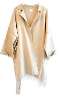 Kerisma Soho Coat, Beige