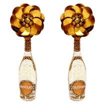 Mignonne Gavigan Prosecco Earrings